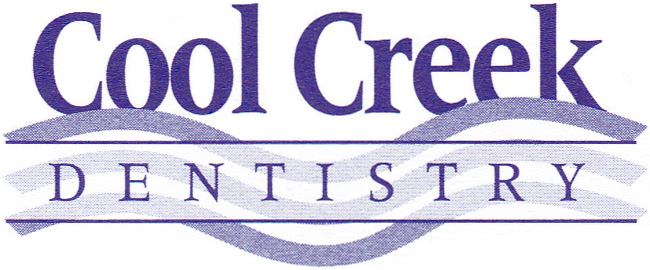 Cool Creek Dentistry logo